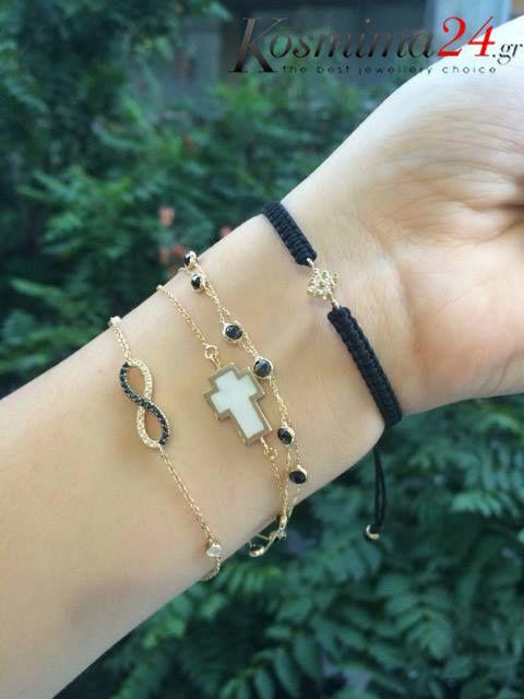 Χρυσά βραχιόλια 14 καρατίων για υπέροχο στυλ!!   #bracelet #gold14K #kosmima24 #inlovewithjewels Δείτε τα βραχιόλια τς φωτογραφίας στα παρακάτω link: https://goo.gl/3SXJZB https://goo.gl/lnGCeD https://goo.gl/cHypfl https://goo.gl/Utgi7W Για περισσότερα βραχιόλια εδώ: https://goo.gl/TnwqKy