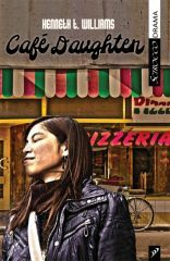 Café Daughter by Kenneth T. Williams (Shillingford Publishing): Café Daughter is a one-woman drama inspired by a true story about a Chinese-Cree girl growing up in Saskatchewan in the 1950s and 60s.