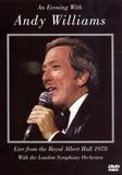 Andy Williams: An Evening with Andy Williams - Live at the Royal Albert Hall '78 [DVD] [2007]