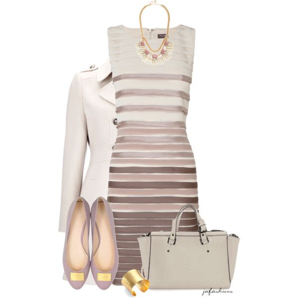 Style This Dress Contest, created by jafashions on Polyvore