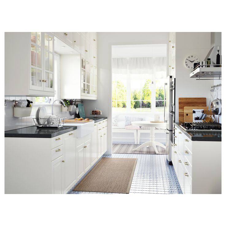 Ikea Kitchen Cupboards: Ikea Kitchen, Kitchen Ideas And Kitchen Dining