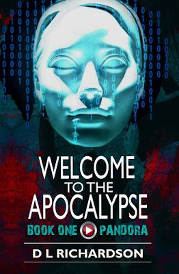 D L Richardson: 10 days left to nominate Welcome to the Apocalypse...