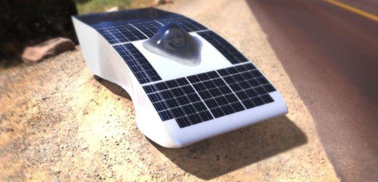 Archimede Solar Car, il futuro è qui