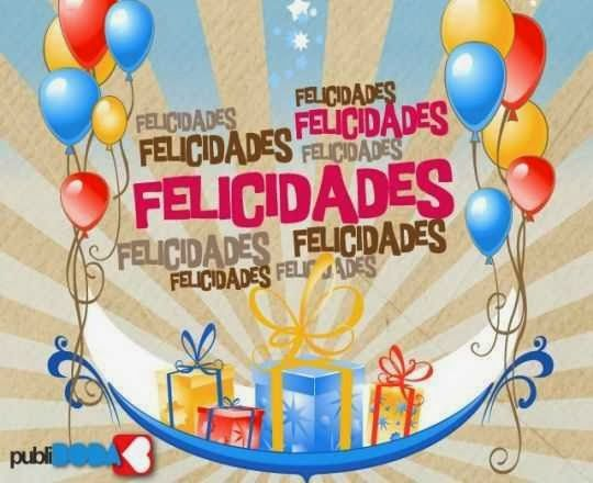 17+ images about tarjetas de felicitacion on Pinterest Amigos, Birthday wishes and Happy