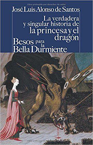 En La verdadera historia de la princesa y el dragón, incapaz de dominar su pasión, Regaliz, el dragón, rapta a la princesa Peladilla, quien al final se ve conquistada por la ternura y la honestidad de su carcelero. Besos para la bella durmiente, por su parte, muestra cómo una joven y hermosa princesa es víctima de un hechizo que la obliga a permanecer dormida hasta que la despierte un beso de amor.