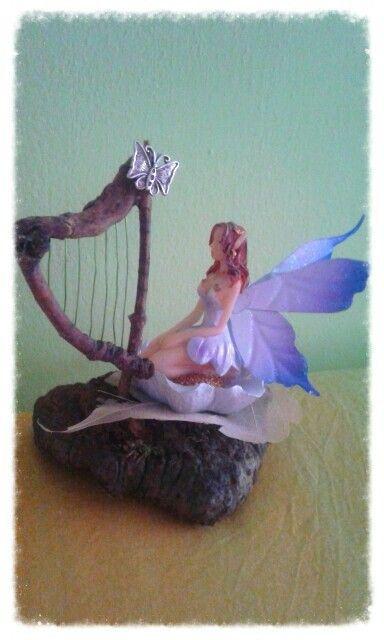 A Magic harp☆