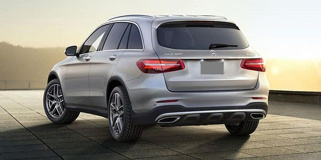 2019 Mercedes Benz Glc 300 Redesign Upgrades With Images