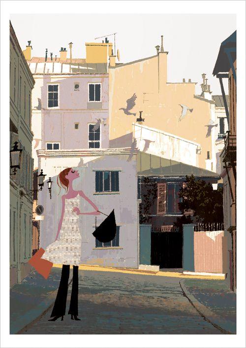 Tadahiro: Beats, Paintings Paintings, Art Tadahiro Uesugi, Woman Illustrations, Paintings Graffiti, Stores, Encouragement Student, Nucleus, Art Galleries