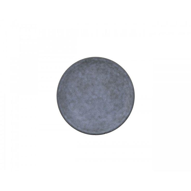 Plate GREY STONE - 20.5x2
