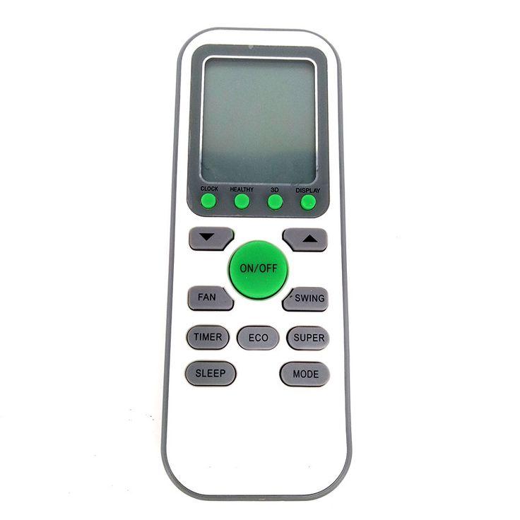 Remote Control For TCL Air Conditioner Original green #Affiliate