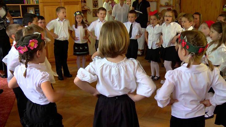 Anyák Napja 2013 a sárvári Petőfi Úti Oviban