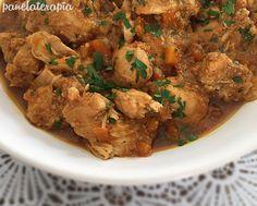 PANELATERAPIA - Blog de Culinária, Gastronomia e Receitas: Frango Fácil na Panela de Pressão