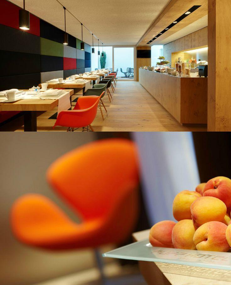 Hotel Pupp | Boutique Hotel | Brixen | Italy | http://lifestylehotels.net/en/hotel-pupp | Restaurant | Food | Luxury Lifestyle