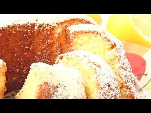 Chec de lămâie super bun - o prăjitură deosebită, ce nu va lăsa pe nimeni indiferent! - Bucatarul