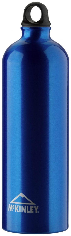Sportolino Angebote McKinley Alu-Trinkflasche 1,0 Liter (Farbe: 545 dunkelblau): Category: Outdoor>Trekking…%#sport%