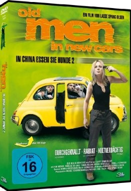 In China essen sie Hunde 2  2002 Denmark      IMDB Rating 6,7 (4.907)  Darsteller: Kim Bodnia, Nikolaj Lie Kaas, Tomas Villum Jensen, Brian Patterson, Torkel Petersson,  Genre: Action, Comedy, Crime,  FSK: 16