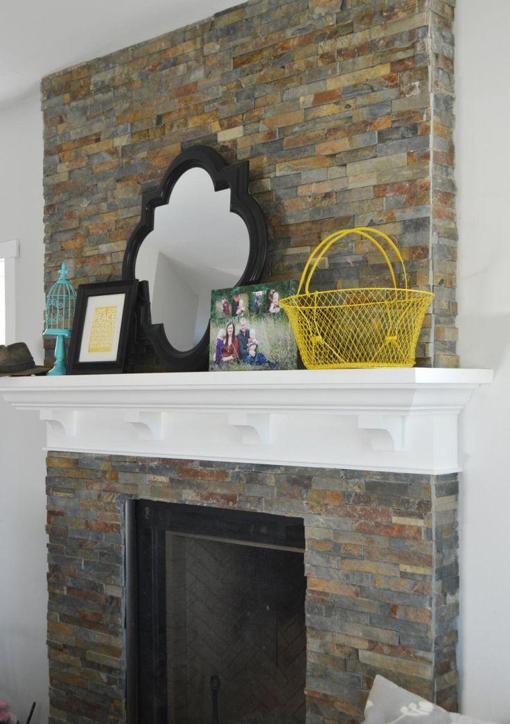 16 best fireplace images on pinterest. Black Bedroom Furniture Sets. Home Design Ideas
