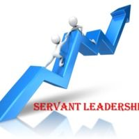 MLM Success Tips - Become A Servant Learder by Darren-Pitt on SoundCloud
