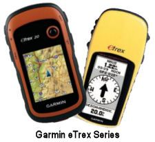 See why the Garmin eTrex geocaching gps series works so well for new and old geosearchers - and at a cheap price too!