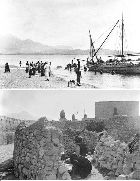 Ierapetra,Crete,end of 1800's.