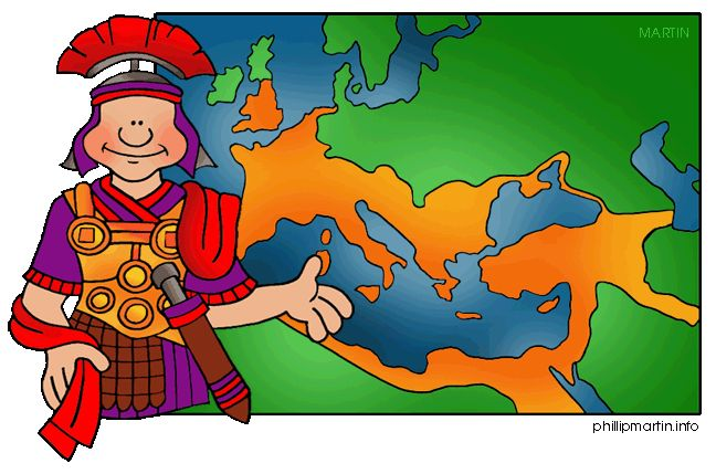Ancient Rome for Kids - a great site which is easy to navigate, and set out according to three stages of the history of Ancient Rome - as a kingdom, a republic and as an empire. Maps, daily life, role of women, roman myths, religion, Emperors and numerous other topics are explained in kid-friendly language. There are a range of PowerPoint presentations also available on the site for lessons and discussions.