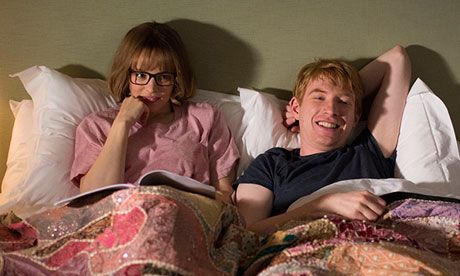 About Time Movie Review #AboutTime @mrbrowardsaves