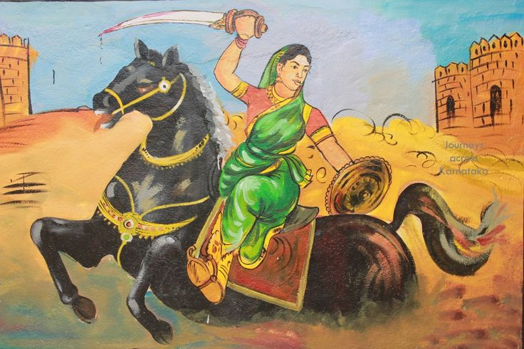 10 Fearless Indian Legendary Queens Who Fought Till The Last Breath Of Their Life