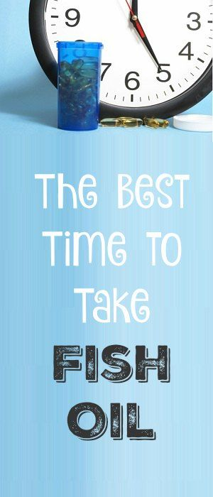 2466 best health and fitness images on pinterest fitness for Best fish oil to take