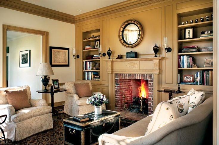 .: Fireplaces Options, Dennings Ideas, Columbia County, Historical Interiors, Fireplaces Brick, Federer Farmhouse Interiors, Dreams House, York Farmhouse Living Rooms, Families Rooms
