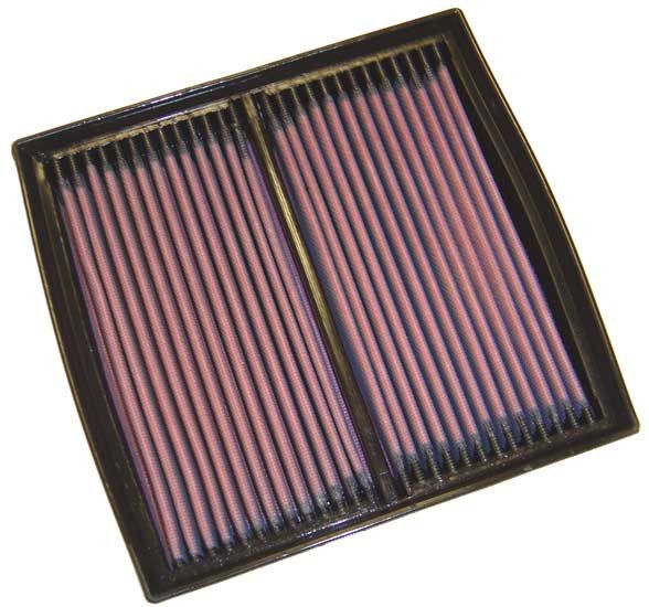 K&N DU-9098 Replacement Air Filter for 1999-05 Ducati ST4