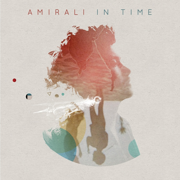 Amirali In Time