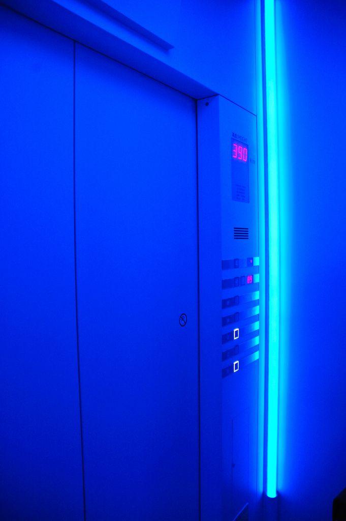 blue shift colorific pinterest neon lights and oc. Black Bedroom Furniture Sets. Home Design Ideas