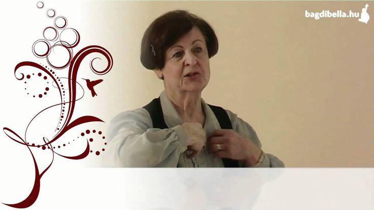 Prof. Dr. Bagdy Emőke: Miért vésődnek be agyunkba a megerősítések?