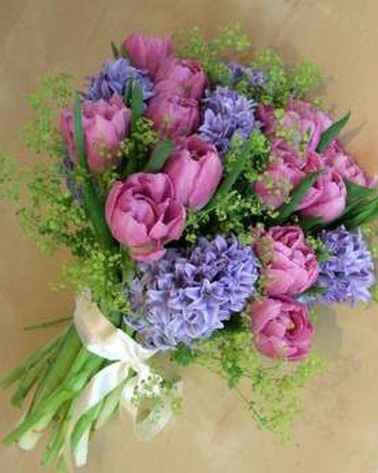 7 spring wedding flowers for seasonal beauty