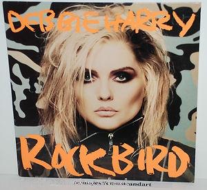 Album Blondie Cover Debbie Harry | ... Original Art Cover Debbie Harry Blondie Album N Mint RARE | eBay