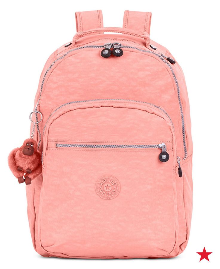 12c01d829 Her most important back to school essential is a cool and comfortable  backpack. The Souel