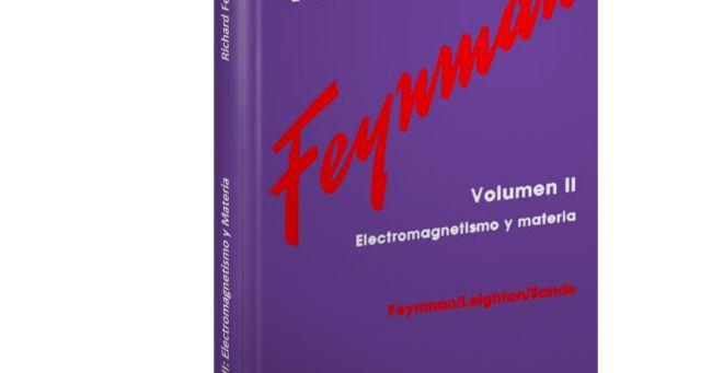 """Feynman Vol II: Electromagnetismo y Materia - Richard Feynman   Descargar Gratis PDF Feynman Vol II Electromagnetismo y Materia de Richard Feynman  Este volumen como el primero tampoco sigue el orden tradicional de exposición de temas ese orden que habíamos llegado a creer """"lógico"""". Por eso cuando un colega nos preguntó para qué curso lo recomendaríamos le contestamos que para ninguno y para todos. Se trata de un libro para aprender física y para aprender qué es física es decir cuál es el…"""
