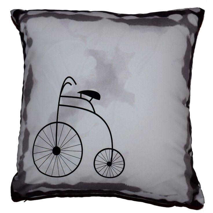 Designer decorative #Retro #pillow № gd299