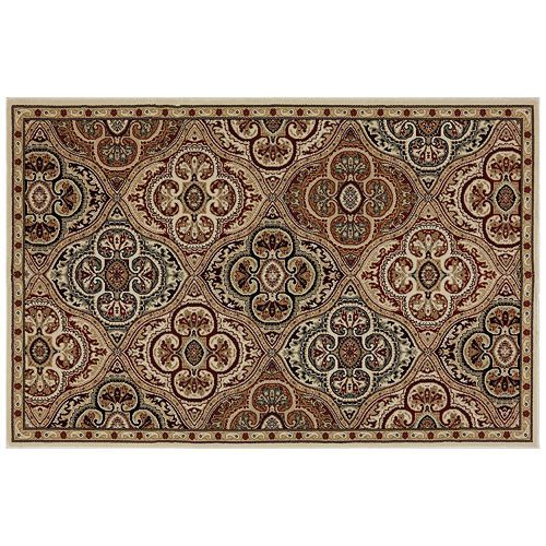 1000 Images About Traditional Rugs By Mohawk Home On