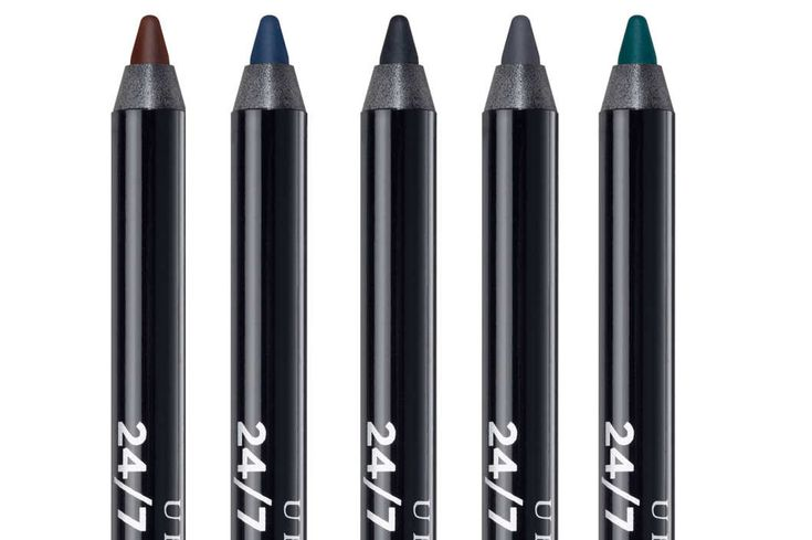 Urban Decay Waterline: The Best Eyeliner for Sad, Fussy, Watery Eyes -- The Cut