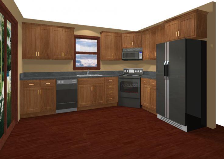 Best 25+ Corner Kitchen Layout Ideas On Pinterest | Kitchen Layouts, Curved Kitchen  Island And Kitchen Layout Ideas Island