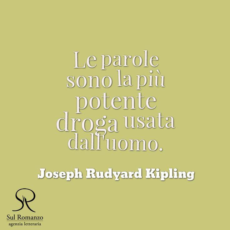 Kipling #aforismi