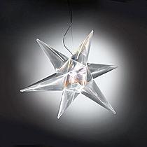 Design Lamp: Superstar by Pagani-Perversi