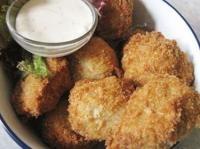detikcom | Resep Sayuran: Fried Shroom