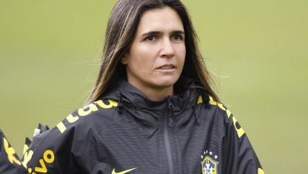 Rádio Web Mix Esporte&Som: Veranópolis: Nova treinadora da Seleção Brasileira...
