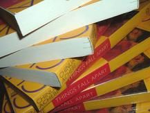 Chinua Achebe's Things Fall Apart: Teaching Through the Novel Created February 19, 2010