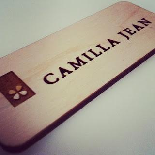 Camilla Jean