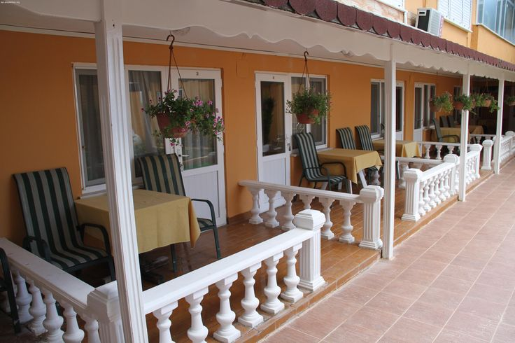 Yavuz Butik Otel Akçay