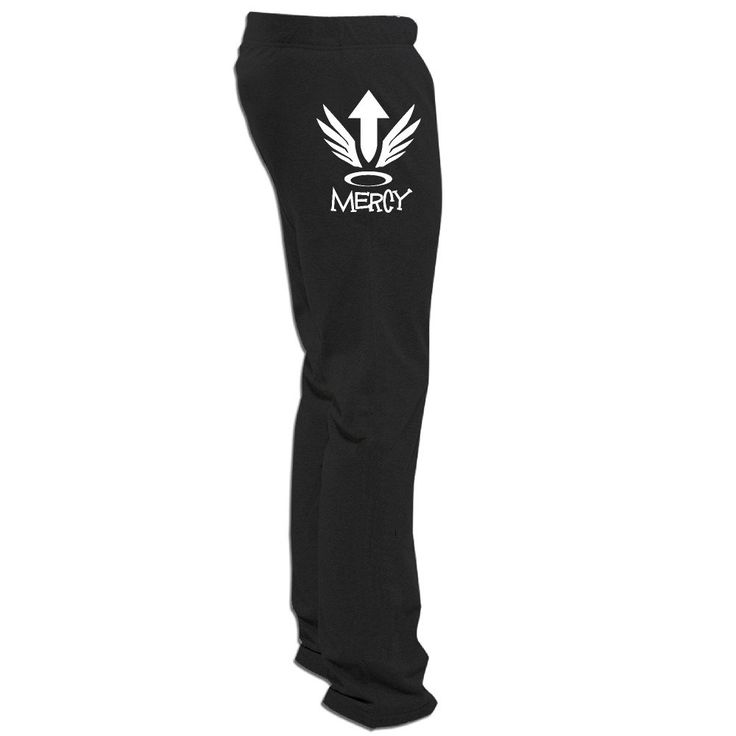 Overwatch Men's Mercy Comfortable Running Sweatpants For Men Leisure Wear Black L. Material: 80% Cotton 20% Polyester Fiber.You Can Search For The Same Design Hoodies In Our Store. Drawstring Closure.Best Choice For Jogging And Walking.You Can Search For The Same Design In Our. Between Two Optional Sizes,Choose The Bigger One. Environmental High Print Quality,Never Fade. Delivery Time:7-14 Business Days.