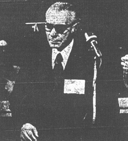 Vic Cotroni
